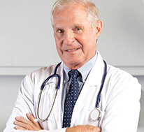 Patient Safety and The Aging Physician