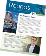 Rounds newsletter